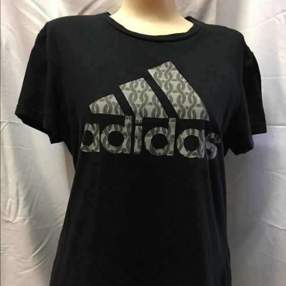 adidas shirt fitness